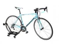 Bianchi ビアンキ IMPULSO 105 COMPACT ロードバイク 530 size スポーツ アウトドア 自転車 人気 お得