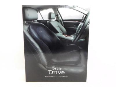 MTG Stile Drive スタイルドライブ カー用品 シート