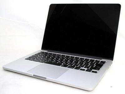 Apple MacBook Pro (Retina 13-inch, Early 2015) A1502 ノートPC 13.3型 Corei7/16GB/SSD:1TB