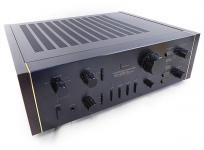 サンスイ プリメイン アンプ AU-D707X オーディオ 機器