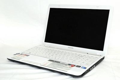 東芝 dynabook T350/36AW PT35036ASFW ノート PC