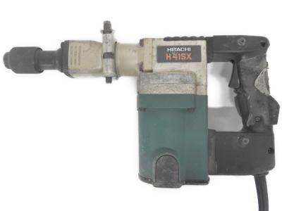 日立 HITACHI 電動 ハンマー H 41SX 電動工具