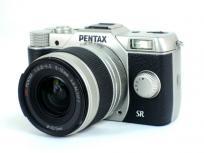 PENTAX Q10 5-15mm F2.8-4.5 レンズ キット