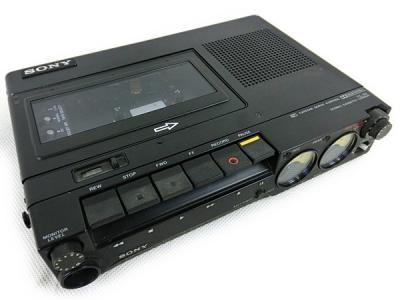 SONY ソニー カセットデッキ TC-D5