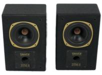 TANNOY DTM-8 スピーカー システム ペア バスレフ型