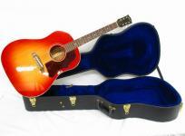 Gibson J-45 ADJ アコースティックギター ケース付 楽器 フォークギター ギブソン