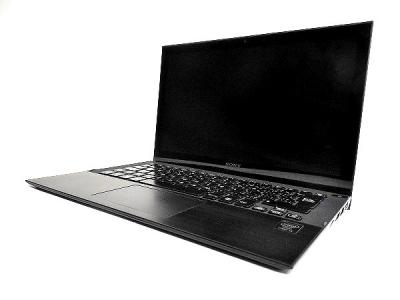 SONY VAIO Pro 11 SVP112A1CL 15型 ノートパソコン 海外モデル ブラック