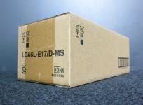 LDA6L-E17/D-MS 10個 SET LED電球 E17口金 電球色 お得 340lm 調光器具対応 E−CORE