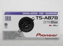 Pioneer TS-A878 3 1/2 Inch 2Way スピーカー 音響 カー用品