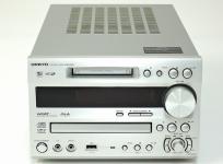 ONKYO FR-N9NX CD MD チューナー アンプ オーディオ