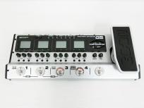 ZOOM ズーム ギター マルチ エフェクター G5