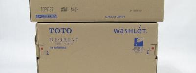 TOTO CES9787M+CS987BM #NW1 ネオレスト タンクレス トイレ ホワイト