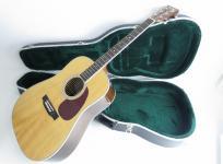MARTIN アコースティックギター D-35 14年製 ハードケース付