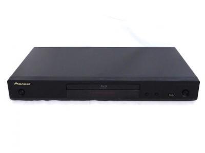 Pioneer BDP-160-K DVD/BDプレーヤー 付属有り ブルーレイ・DVDレコーダー(プレーヤー) ブルーレイプレーヤー