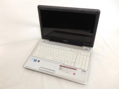 dynabook BX/31KKS PABX31KLTKS Celeron900 2GB win7 HDD250GB