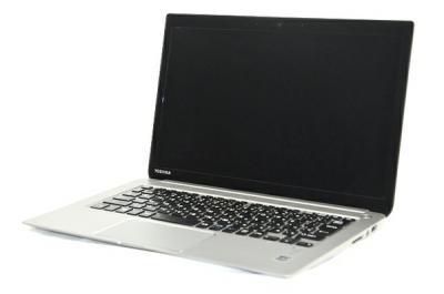 東芝 Dynabook KIRA VZ73/TS ノートパソコン i7/8GB/SSD256GB/13.3