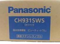 Panasonic CH931SWS 温水 洗浄 便座 ビューティートワレ