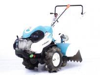 クボタ TR6000 陽菜 家庭菜園 耕運機 6.2馬力 管理機