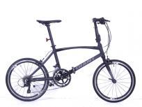 GIANT ミニベロ IDIOM 1 自転車 マットブラック