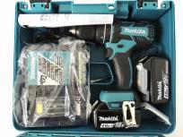 makita マキタ HP480DRMX 充電式ドライバドリル 18V 4.0Ah
