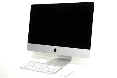 Apple iMac (21.5-inch, Late 2013) ME087J/A デスクトップパソコン アップル モニターあり 21インチ〜