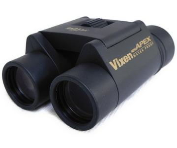 Vixen NEWAPEX HR 8×24 双眼鏡 観戦グッズ 旅行