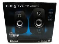 Creative T15 Wireless SP Bluetooth SP-T15W スピーカー