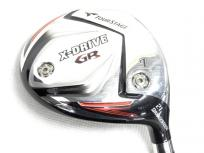ツアーステージ X-DRIVE GR 7W TOUR AD B12-03W ゴルフ