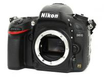 Nikon D610 デジタル一眼レフ カメラ ボディ