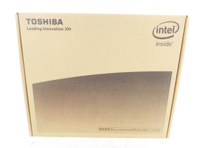東芝 PT75AGS-BJA3 ノートPC i7 1TB 8GB 2.50GHz タッチパネル Windows 10 Home 64bit