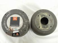 JBL 2482 ドライバーユニット ペア オーディオ音響