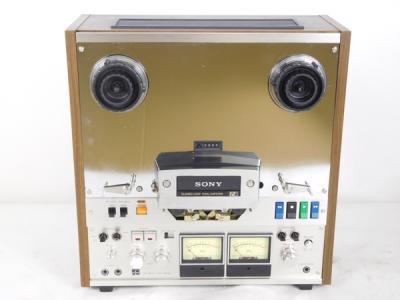 SONY ソニー TC-7760 オープンリールデッキ 希少 人気 オーディオ機器 お得