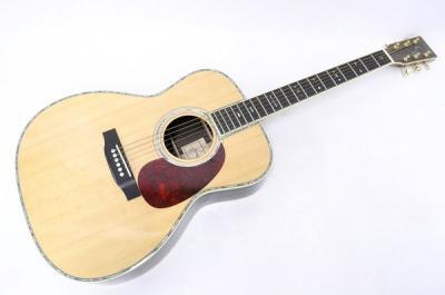 S.yairi YO-42 アコースティック ギター ケース付 楽器 アコースティックギター フォークギター S・ヤイリ