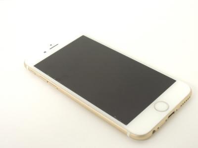 Apple iPhone 6 MG4E2J/A 128GB au ゴールド