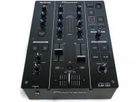 Pioneer DJミキサー DJM-350 DJ機器 ミックス 器材