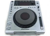 Pioneer CDJ-850 マルチプレイヤー 楽曲管理 DJ機器