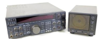 KENWOOD TS-950SDX SP950 セット 無線機 HF受信機 ケンウッド お得
