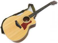 Taylor 214ce テイラー アコースティック ギター エレアコ