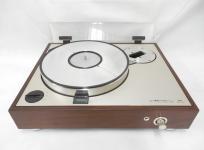 LUXMAN タンテ ターンテーブル PD-300 レコード