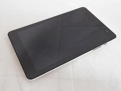 DELL Venue 8 Pro T01D タブレット PC ホワイト タブレットPC本体