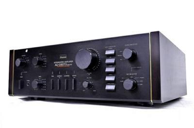 サンスイ AU-D607X DC プリメイン アンプ オーディオ