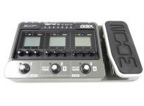 ZOOM ズーム G3X ギター用マルチエフェクター