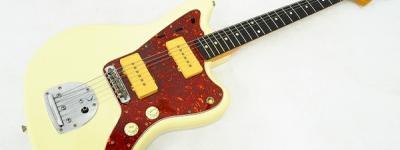 Fender Japan ジャズマスター エレキ ギター