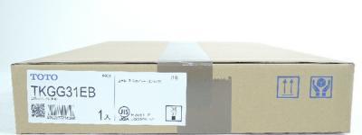 TOTO GG TKGG31EB シングルレバー 台所用混合栓