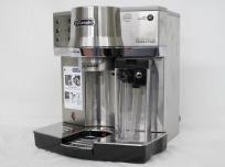 デロンギ コーヒー メーカー エスプレッソ マシン EC860M キッチン家電 エスプレッソメーカー エスプレッソマシーン