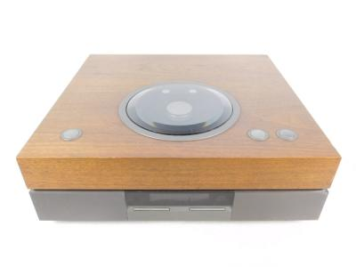 YAMAHA ヤマハ CDプレイヤー GT-CD2 オーディオ プレイヤー お得 年代物