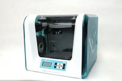 XYZプリンティング ダヴィンチ Jr. 1.0W 3D プリンター