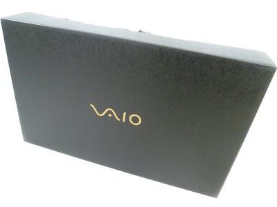 SONY VAIO Fit 15E mk2 VJF152C11N ノートパソコン ノートPC