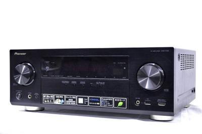 Pioneer 4K対応 7.1ch AVアンプ VSA-1123 8系統 オーディオ アンプ