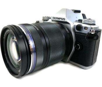 オリンパス デジタルカメラ OM-D E-M5 MarkII 14-150mm II レンズキット ミラーレス一眼
